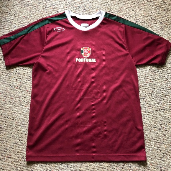 Other - Portugal shirt/jersey